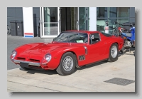 Bizzarrini 5300 GT Strada 1968