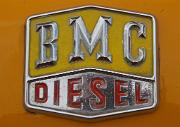 British Motor Corporation (B.M.C.)