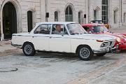 BMW 2000 1972 side