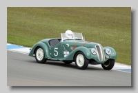 BMW 328 1937 racing
