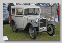 BMW Dixi 3-15 DA2 1931