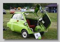 BMW Isetta open