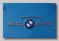 aa_BMW Isetta 300 badge