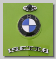 aa_BMW Isetta badge