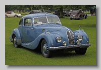 Bristol 400 1948