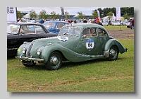 Bristol 400 1949 Series II