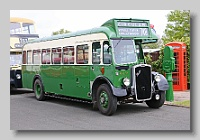 Bristol L5G 1950