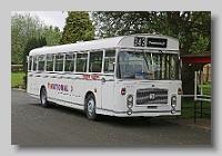 Bristol RE RLE747 1975
