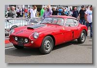 Bristol Zagato 406 GT SWB 1961