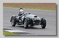 Frazer-Nash Le Mans Replica 1952 MkII