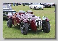 Frazer-Nash Le Mans Replica 1952