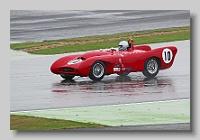 Lotus MkX 1955