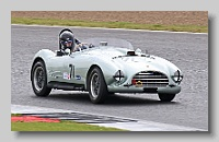 Tojeiro-Bristol 1952 racer 71