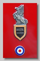 Bristol 401