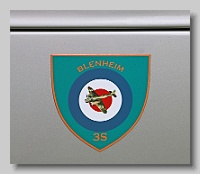 Bristol Blenheim 3S