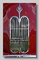 Bristol 400 Series II 1948-50.
