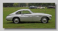 Bristol 406S 1958.