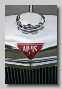 Alvis Cars
