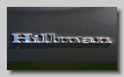 Hillman Cars