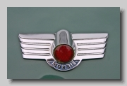 Morris Cars