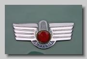 Morris Cars