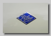 Riley Cars