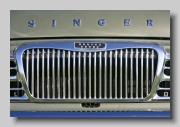 Singer Cars