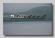 Standard Cars