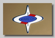 Marcos Cars