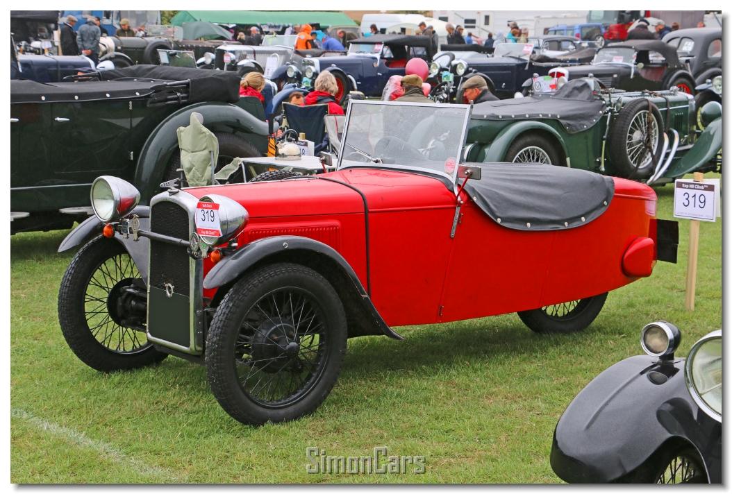 Simon cars bsa tw three wheeler bsa tw 32 9 3 wheeler 1932 special sports front publicscrutiny Images