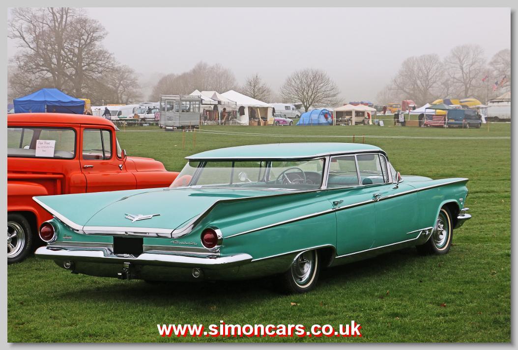 Simon Cars Buick Electra