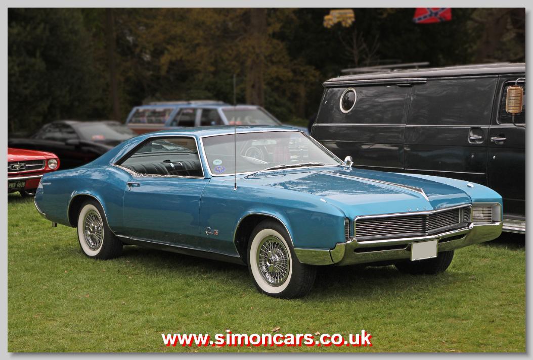 Simon Cars Buick Riviera