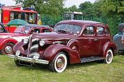 Buick 1936 - 41
