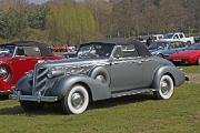 Buick Century 1936 - 41