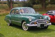 Buick 1949 - 1955