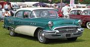 Buick Special 1955 Sedan front