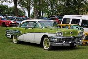 Buick 1957 - 1958