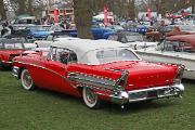 Buick Special 1958 Convertible rear