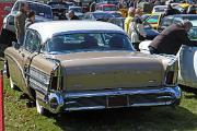 Buick Super 1958 Riviera hardtop rear