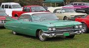 Cadillac Coupe Deville 1959 front