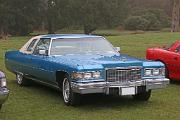 Cadillac 1971 - 1976