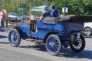 Cadillac Model 30 1909 rear