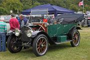 Cadillac Model 30 1912 Tourer
