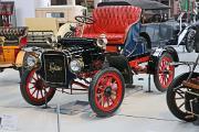 Veteran American Cars