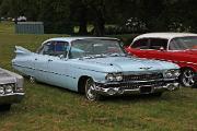 Cadillac Sedan deVille 1959 front