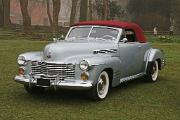 Cadillac 1938 - 47