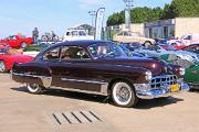 Cadillac 1948 - 53