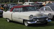 Cadillac 1954 - 56