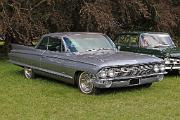 Cadillac 1961 - 1964
