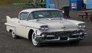 Cadillac 1957/58